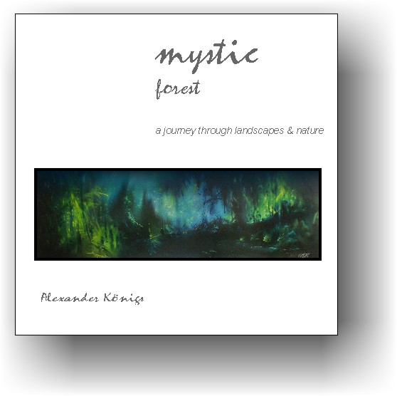 Mystic Forest2